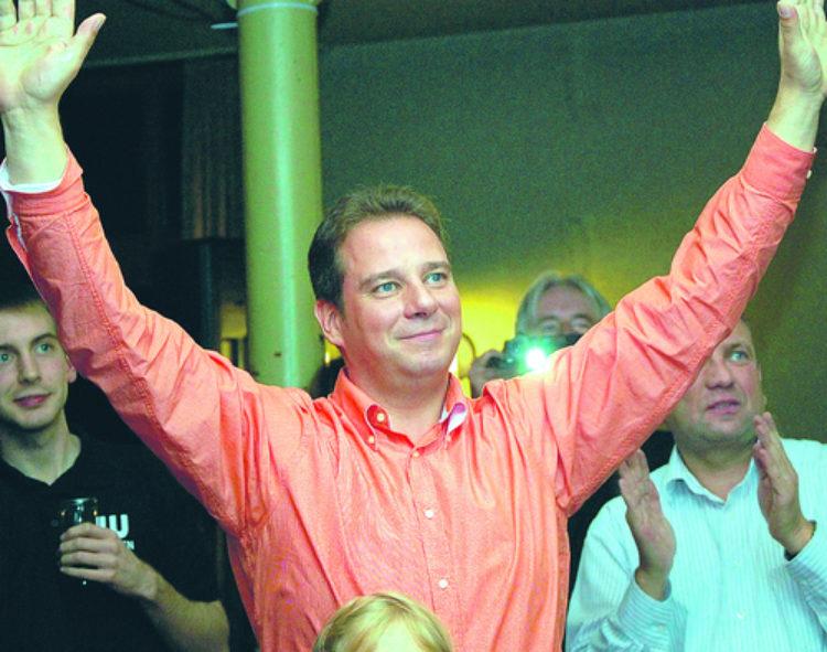 """Mattfeldt erobert """"roten"""" Wahlkreis"""