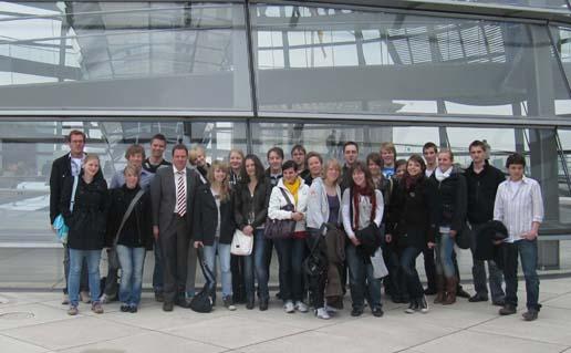 Domgymnasium Verden in Berlin