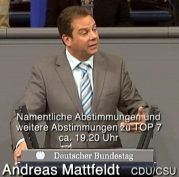 Ich spreche Donnerstag im Deutschen Bundestag zur Familienpolitik