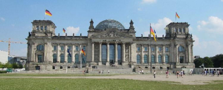 """Sommerreihe """"Den Reichstag entdecken"""" – Teil 2"""