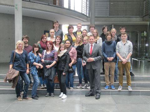 2012 09 25 Realschule Achim