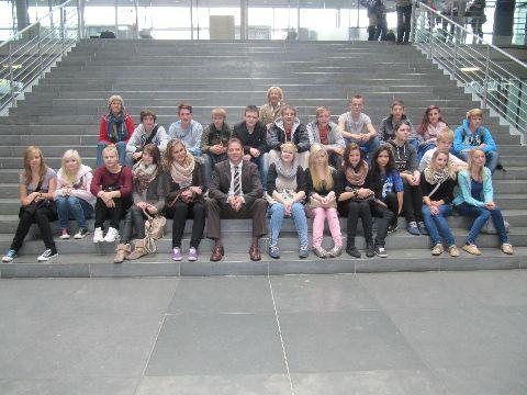 2012 09 26 Realschule Achim 2