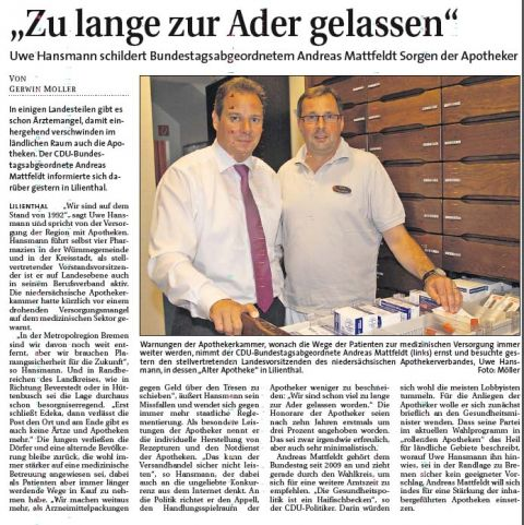 2013 08 07 Hamme Report