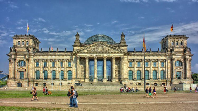 Wanderausstellung des Bundestages in Osterholz!