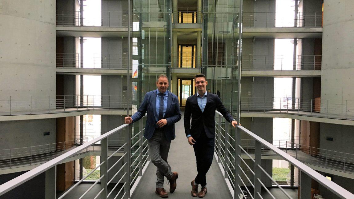 Gastkommentar von meinem Praktikanten Hark Möller zum Thema Brexit