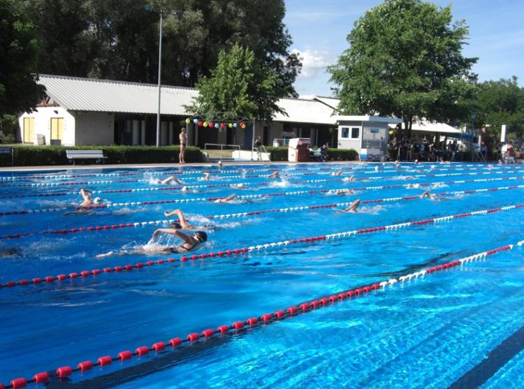 """Jetzt bewerben für """"Das beste kommunale Schwimmbad"""""""