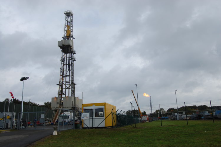 Erdgasförderung im verdichteten Siedlungsraum sofort stoppen