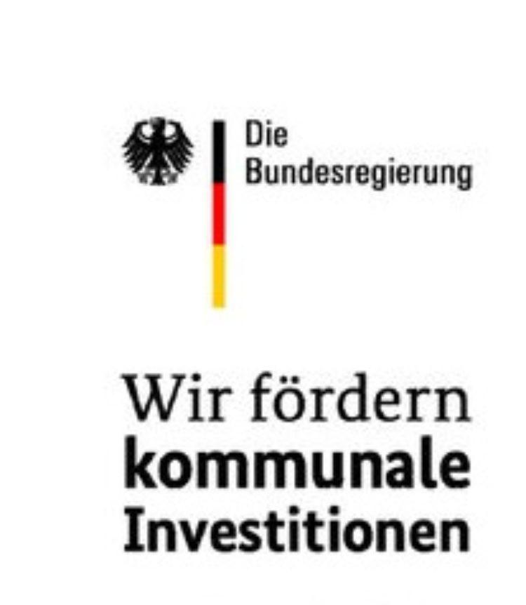 Fast vier Millionen Euro vom Bund für die Sanierung der Schulen