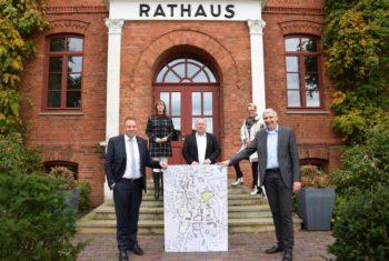 Bund sorgt für besseres Klima in Osterholz-Scharmbeck und Oyten