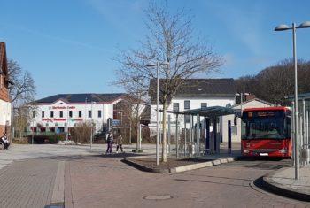 Kommunen und Verkehrsunternehmen können Modellprojekte im ÖPNV vorschlagen