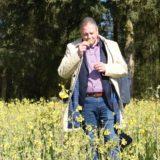 Schulterschluss für Natur- und Insektenschutz – Jede einzelne Blüte zählt