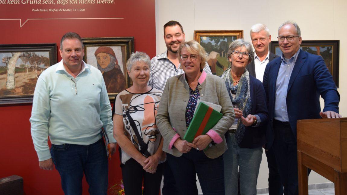 Bundestagsabgeordneter stellt sich gemeinsam mit Ministerin Otte-Kinast hinter die Landwirte