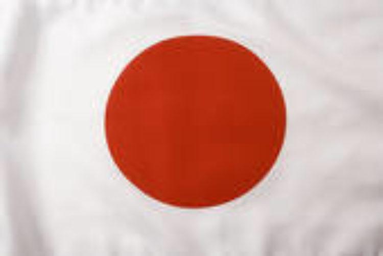 Mitgefühl dem japanischem Volk  – Deutschland vor der Energiewende