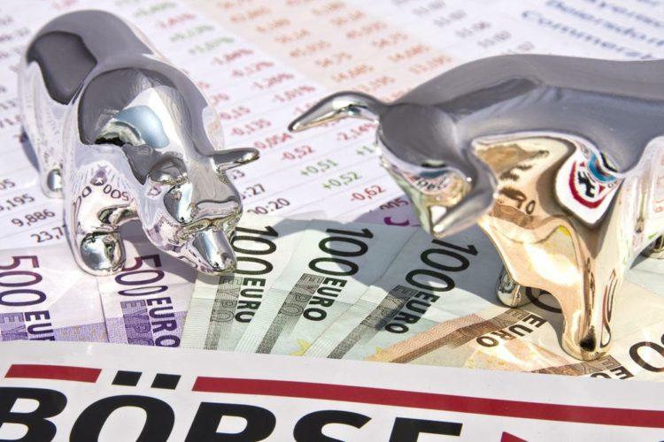 Demostrationen gegen ungezügelte Finanzwelt