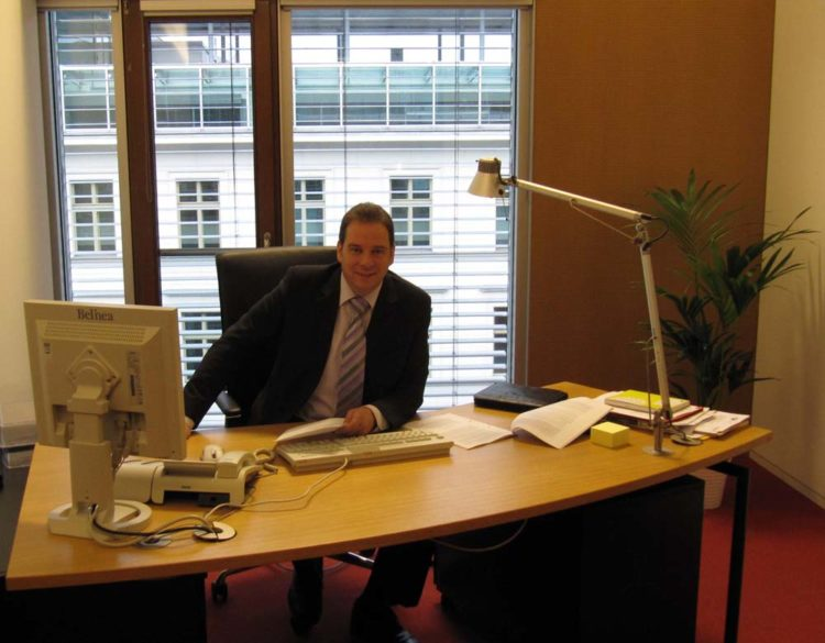 Königsausschüsse erkämpft und neues Büro bezogen
