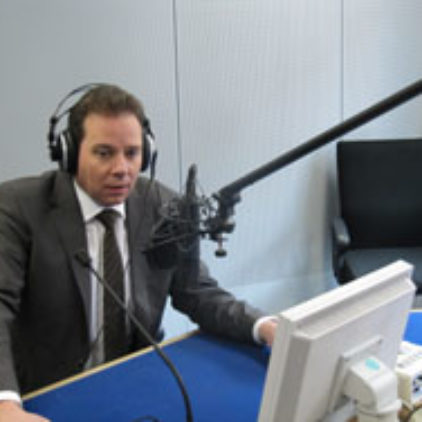 Interview im Nordwestradio: Zukunft des Euro nach den Wahlen am Sonntag