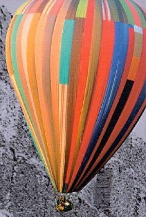 Ballonflucht