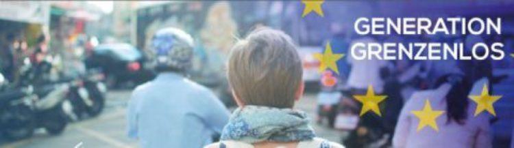 Jugendmedienworkshop des Bundestages: Jetzt bewerben!