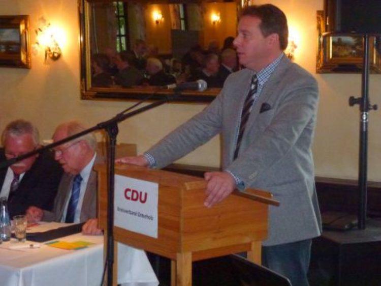 Aktuelles aus den CDU-Kreisverbänden Verden und Osterholz