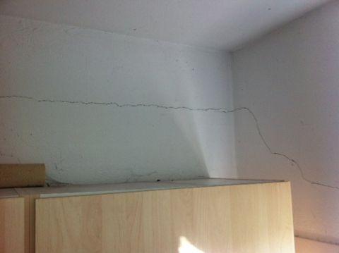 Erdbebenschaden AM