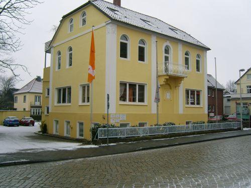 CDU Kreisgeschäftsstelle Verden in neuen Räumen