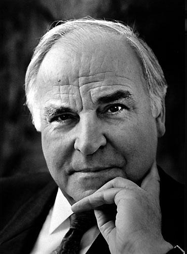 Helmut Kohl - Vater der Einheit