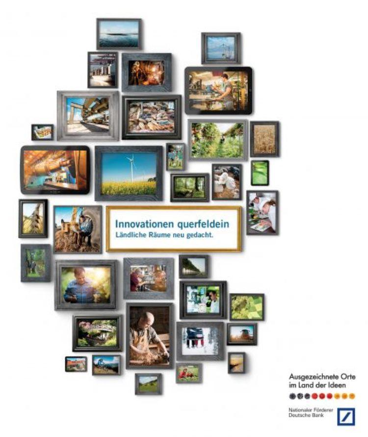 Innovationen in den ländlichen Räumen