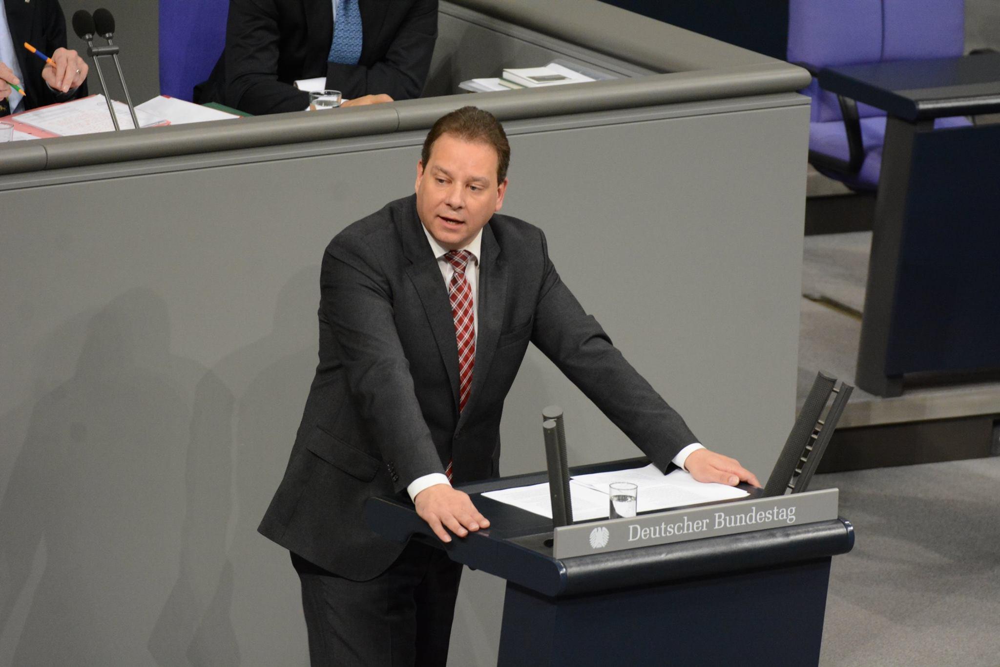 Mattfeldt Rede im Bundestag 26-11-15