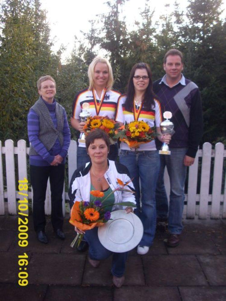 RV Etelsen wieder Deutscher Meister