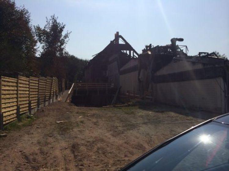 Ritterhude: Eine Woche nach der Explosion