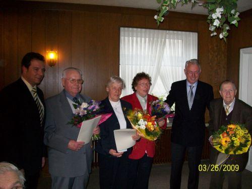 Senioren Union in OHZ aktiv