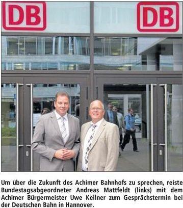 V A Z 12 09 07  Achim Bahn