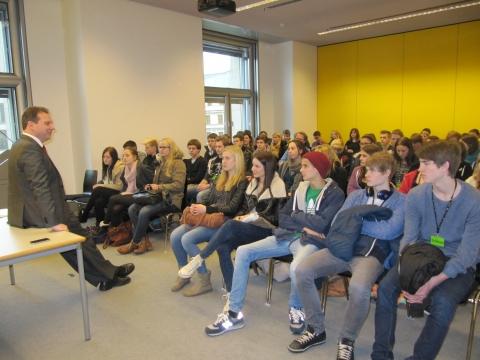 Waldschule Schwanewede 4