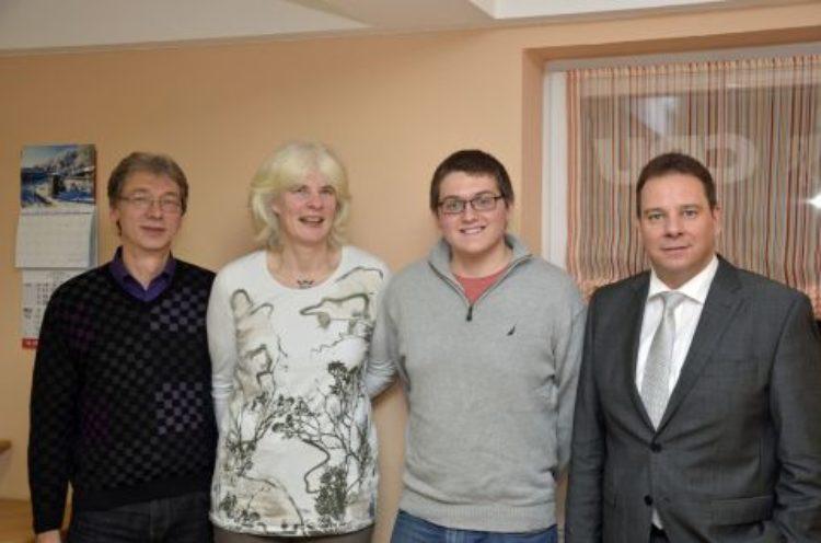 Gastfamilien für amerikanische Austauschschüler gesucht