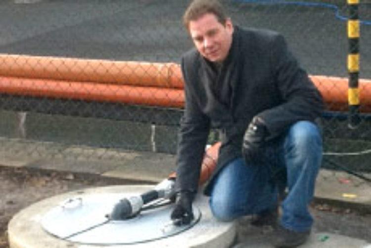 Gasförderung im Kreisgebiet Verden: Erdgasindustrie und Landesregierung müssen endlich tätig werden