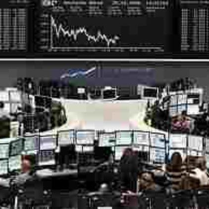 Die Börsianer zocken wieder – deutsche Wirtschaft bleibt auf Erfolgskurs