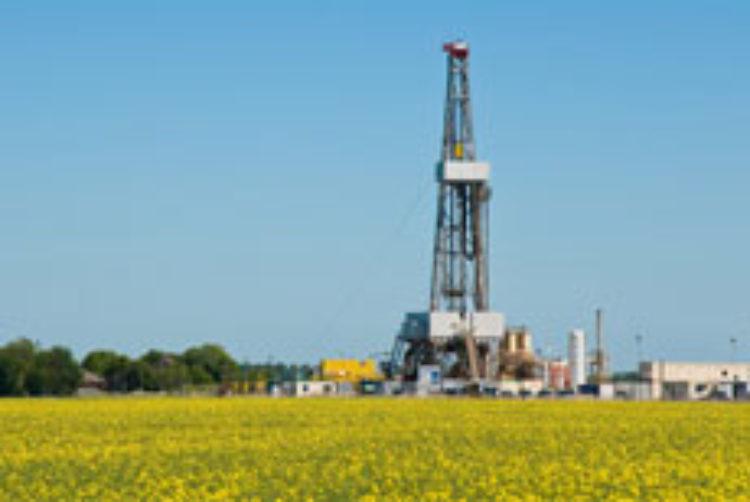 Gesetzentwurf zur Erdgasförderung muss nachgebessert werden