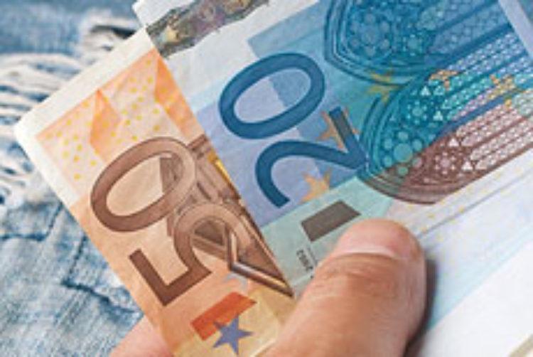 Deutscher Staat 2015 mit Finanzierungsüberschuss von 19 Milliarden Euro