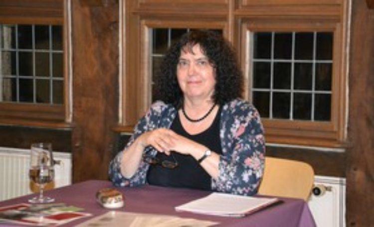 Veranstaltungsempfehlung: Lesung mit Freya Klier
