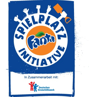 logo fanta spielplatz-initiative