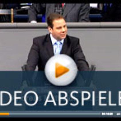 Reden im Deutschen Bundestag