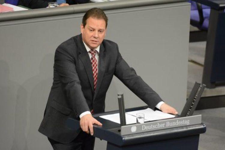 Jetzt ansehen: Meine Bundestagsrede zum Haushalt 2016