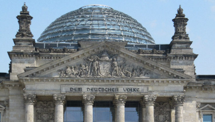 """Sommerreihe """"Den Reichstag entdecken"""" – Teil 7"""