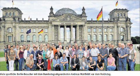 2012 07 31 Artikel Berlinbesuch VAZ