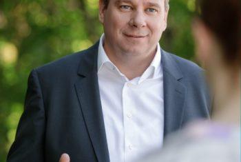 Bundeslandwirtschaftsminister Schmidt kommt nach Verden