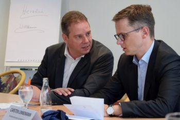 Nur die CDU will weder Steuern erhöhen noch neue einführen