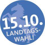 Landtagswahl am Sonntag