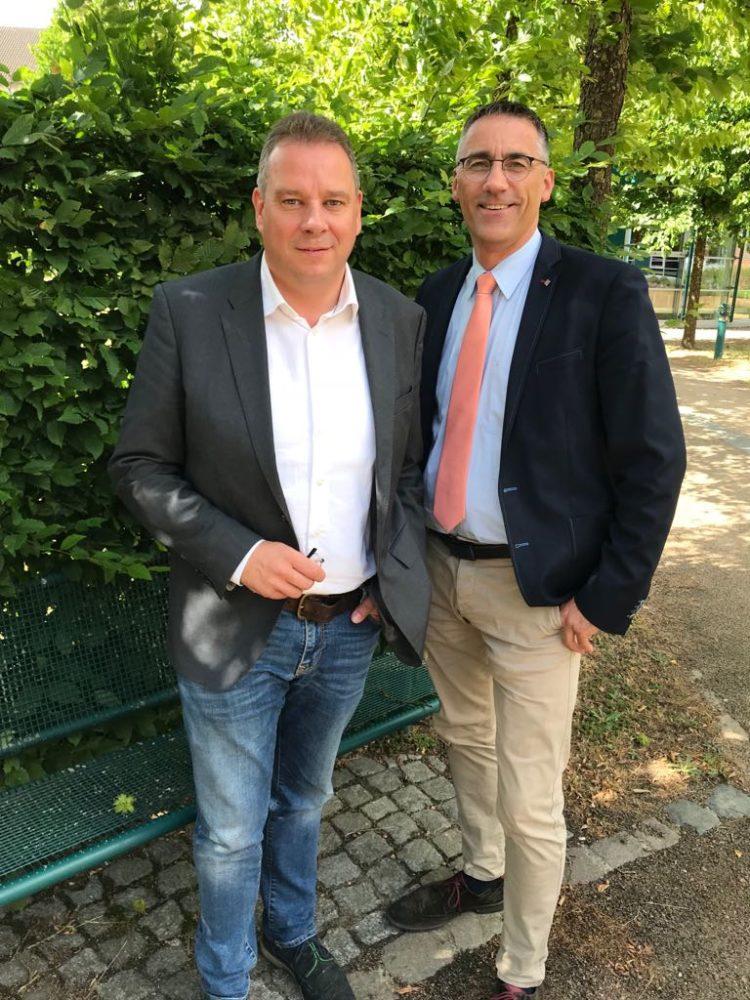 Verdener Bürgermeisterwahl 2019