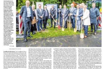 Start für den Breitbandausbau im Kreis Osterholz