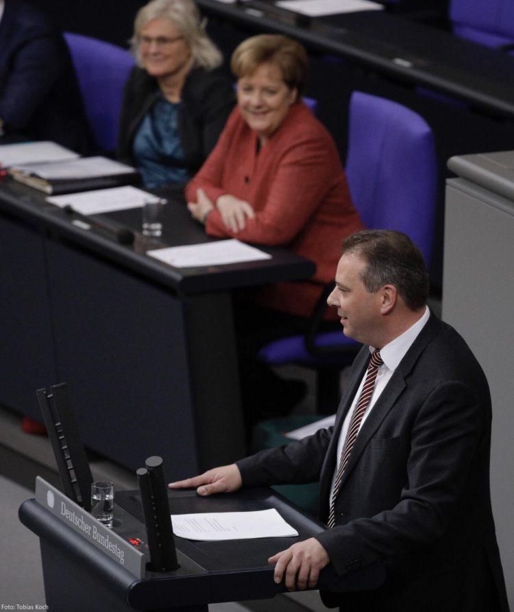 3 Fragen zum Haushalt an Andreas Mattfeldt